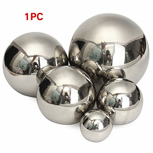 YOEDAF-Stainless-Steel-Hollow-Ball-Seamless-Mirror-Sphere-Gazing-Balls-Home-Garden-Ornament-Decor-0