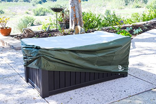 YardStash-Deck-Box-Cover-XXL-to-Protect-Extra-Wide-Deck-Boxes-Keter-Westwood-Deck-Box-Cover-Keter-Rockwood-Deck-Box-Cover-Keter-Brightwood-Deck-Box-Cover-Keter-Sumatra-Deck-Box-Cover-More-0-1