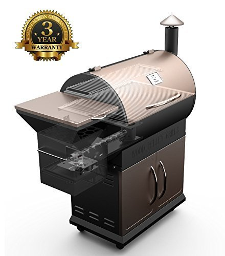 Z-Grills-ZPG-450A-2018-Upgrade-Model-Wood-Pellet-Smoker-0