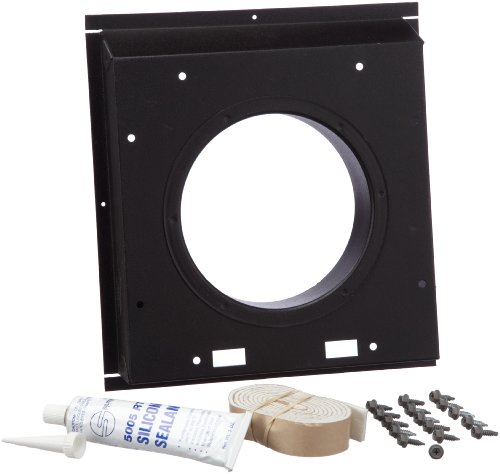Zodiac-R0484301-6-Inch-Sidewall-Venting-Verticle-Vent-Adapter-Replacement-Kit-for-Zodiac-Jandy-LXi250-Pool-and-Spa-Heater-0