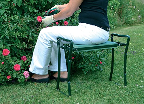 napa-smile-Folding-Kneeling-Pad-Soft-Garden-Cushion-Kneeler-Gardener-Bench-Seat-Stool-Pouch-0-1